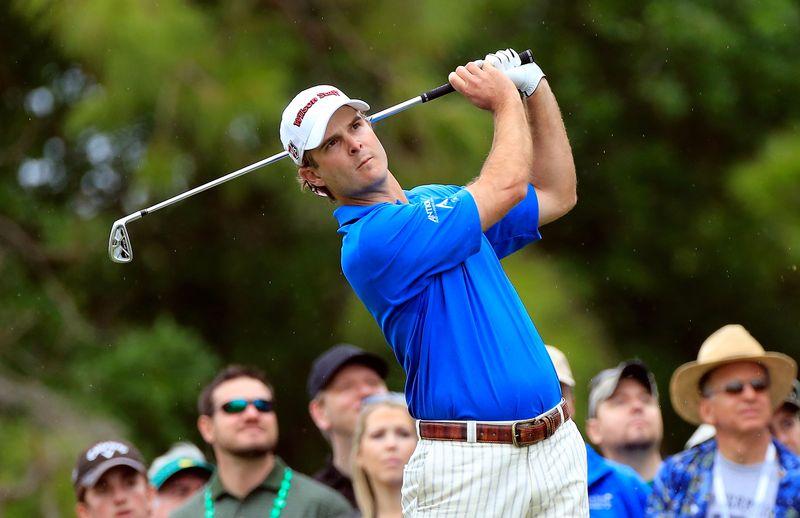Kevin Streelman on PGA Tour
