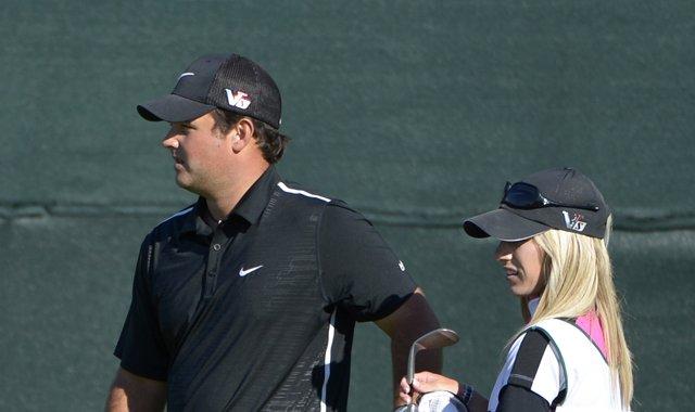 Patrick-reed-wife-caddie-pga-tour_Nike Golf
