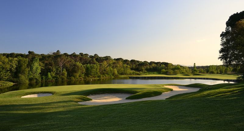 2. PGA Catalunya Resort - Stadium Course - Hole 11