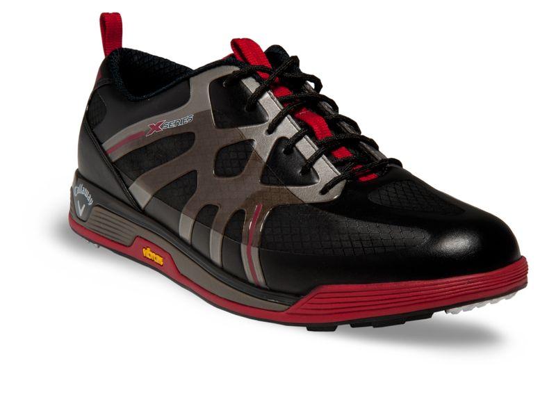 Callaway Golf X-Cage golf shoe 1