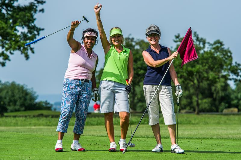 How Crown Golf Is Attracting Women To Golf Golf Business Monitor