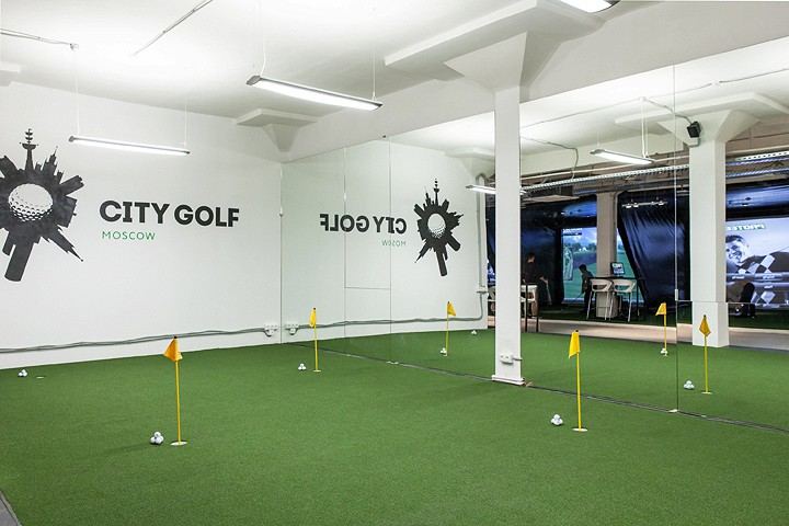 City Golf Moscow 2 (2)