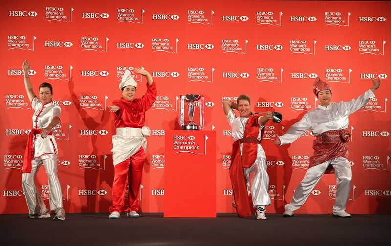 HSBC Women's Champions