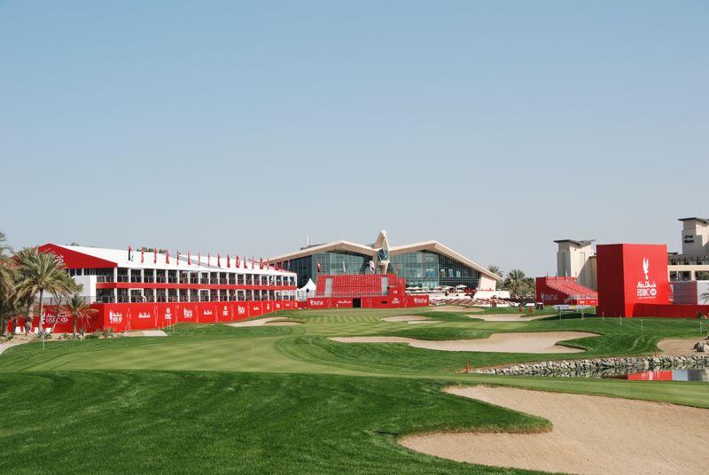 Record income at abu dhabi golf club saadiyat beach golf for Abu dhabi country club salon
