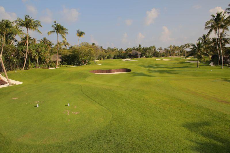 Troon Managed Velaa Golf Academy by Olazabal