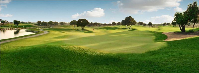 Caesarea Golf Club Pete Dye Signature Course