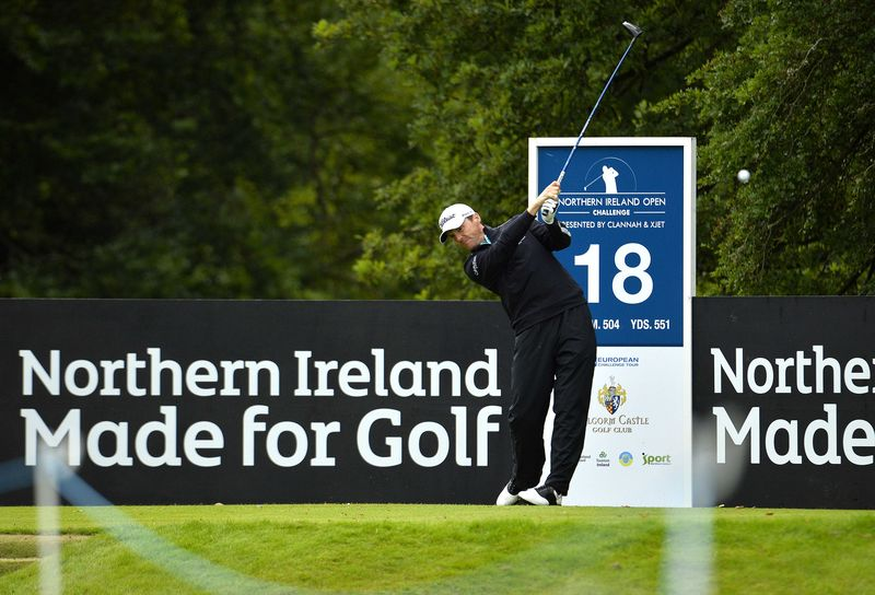 Michael Hoey_ni_open2013
