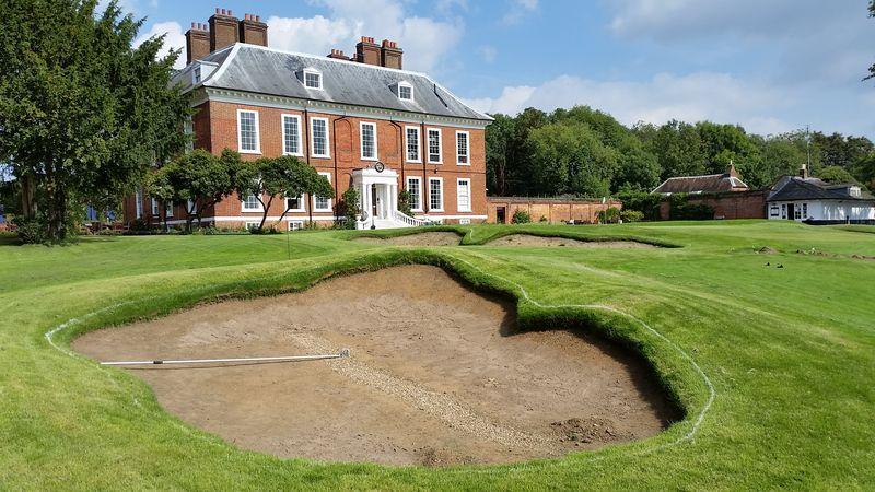 Royal Blackheath Golf Club 1