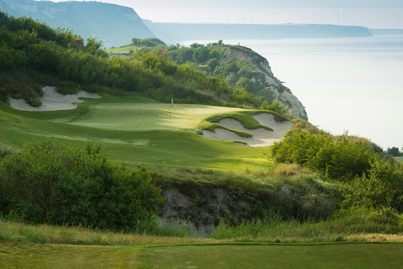 Thracian Cliffs Golf Amp Beach Resort Joins Img Prestige Golf Business Monitor