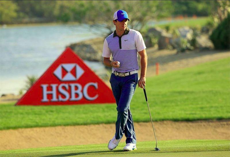 Rory McIlroy_Abu_Dhabi_HSBC_Golf_Championship