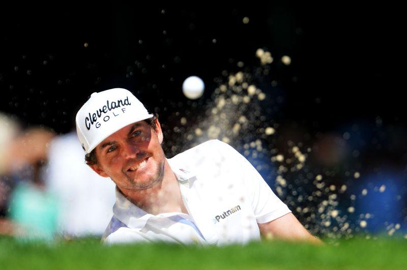 Keegan bradley_cleveland golf