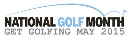 NGM Golf Logo 2015