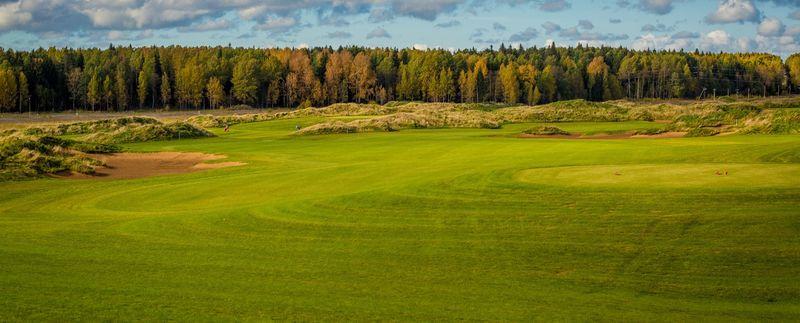 IGTM - Russia - Gorki Golf Club
