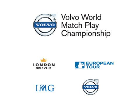 Volvo World Match Play Championship 2014