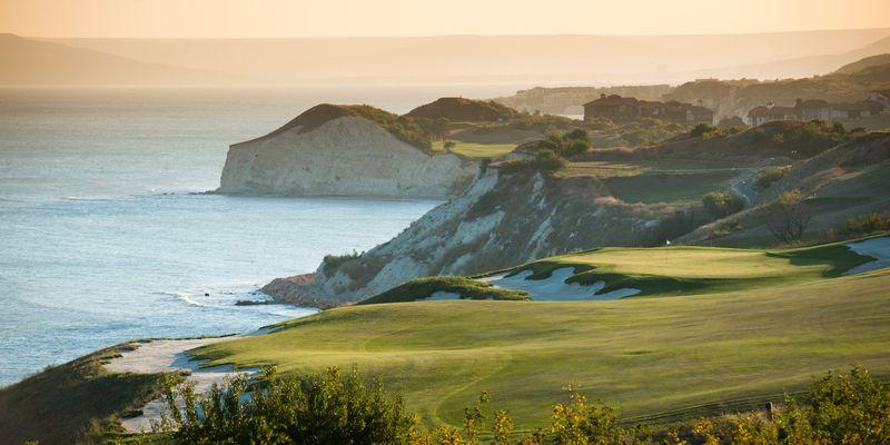 Thracian Cliffs Golf_Gary_Player_1