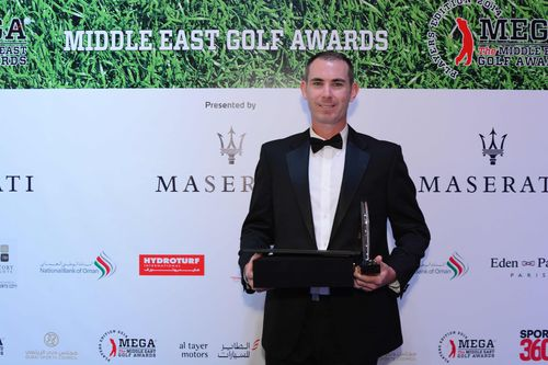 Group Director of Agronomy, Andrew Whittaker