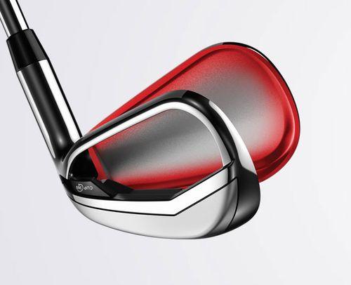 Callaway Golf XR Irons_inside