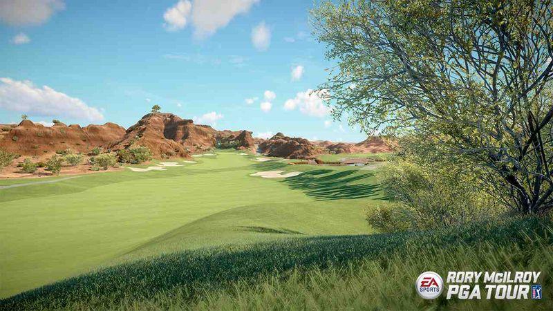 EA SPORTS PGA Tour 3