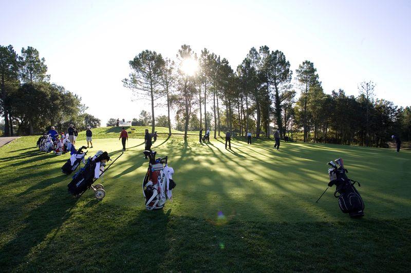 2. Putting green_PGA Catalunya Resort
