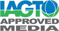 IAGTO Media partner logo - Golf Business Monitor Business Partner