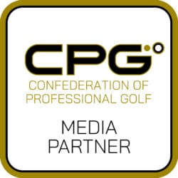 CPG-Confederation of Professional Golf - Media partner