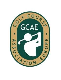 GCAE logo