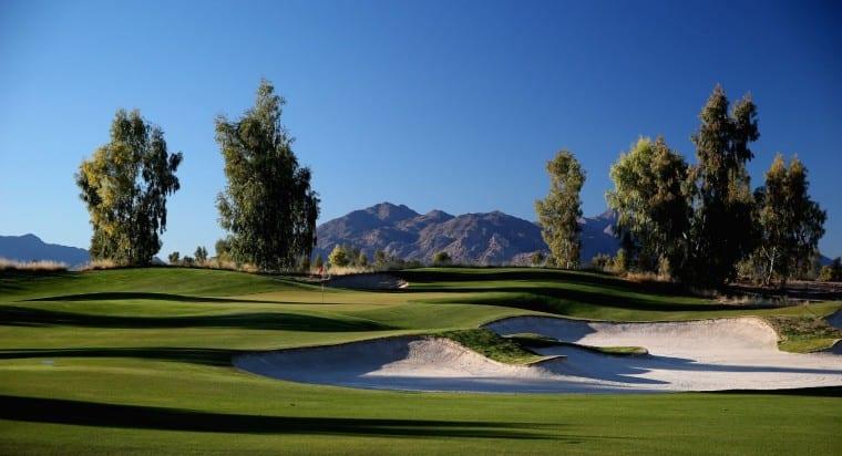 Ak Chin Southern Dunes Golf Club
