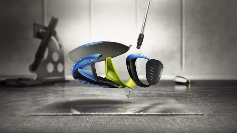 51e1175d4ed6 ... Nike Golf s new Vapor Fly golf clubs. See details below…  Vapor Fly Pro Driver BTY original