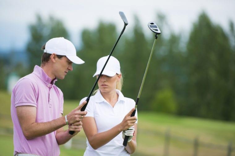 Marriott Golf UK