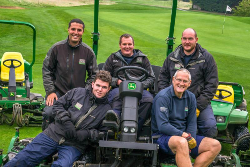 BGL greenkeepers