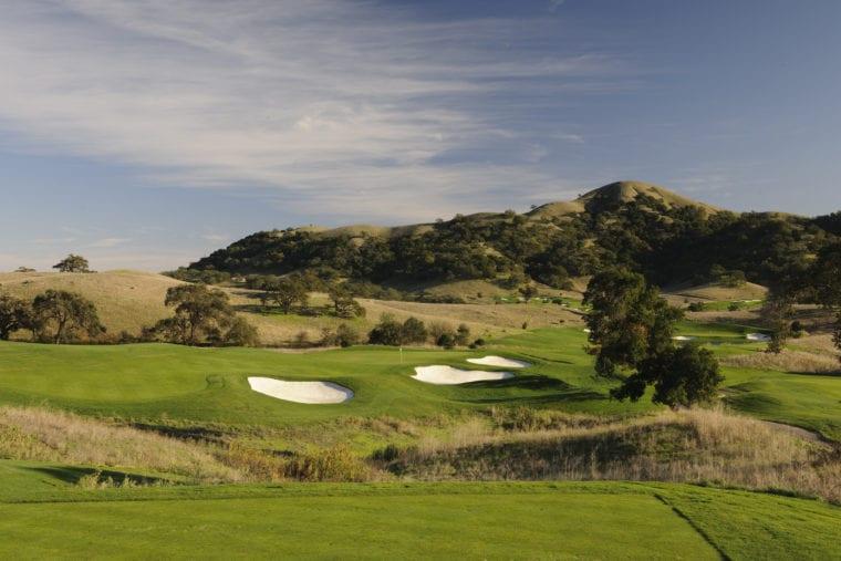 CordeValle golf course