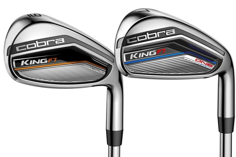 cobra-king-f7-irons