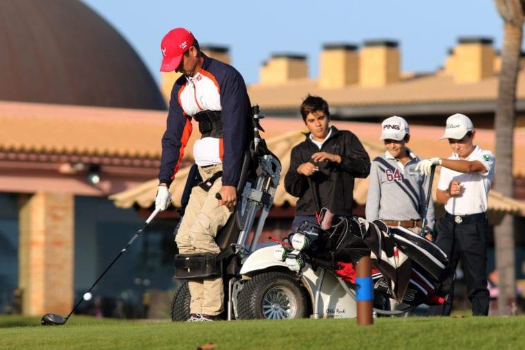 disabled-golfer