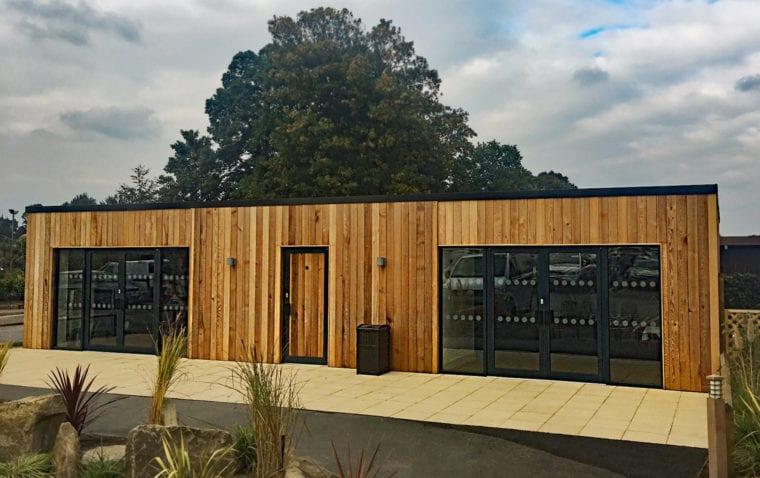 hoebridge-golf-centre