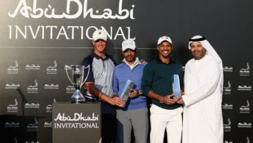 Abu Dhabi Invitational