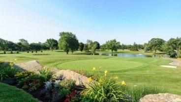 Potowomut Golf Club
