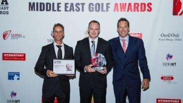 Troon Abu Dhabi Golf Club