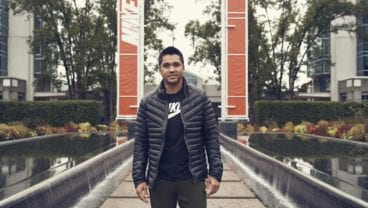 Jason Day signs a contract with Nike Golf