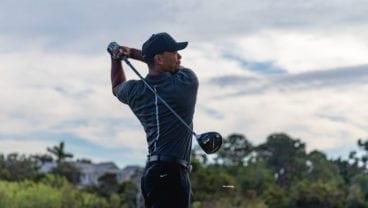 Tiger Woods TaylorMade sponsorship