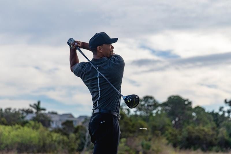 Used M2 Driver >> What can TaylorMade gain from sponsoring Tiger Woods? : Golf Business Monitor