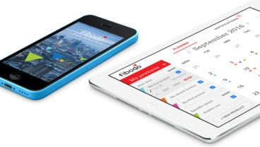fibodo on mobile and tablet