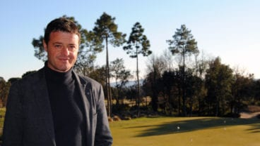 PGA Catalunya Resort David_Bataller