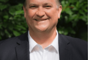 Global Golf Advisors Paul Hinton