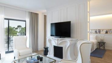Hotel Camiral_PGA Catalunya Resort hotel room