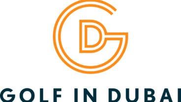 GolfinDubai.com logo