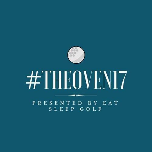 #TheOven17 logo
