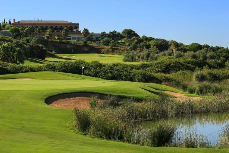 Amendoeira Golf Resort by O'Connor Jnr