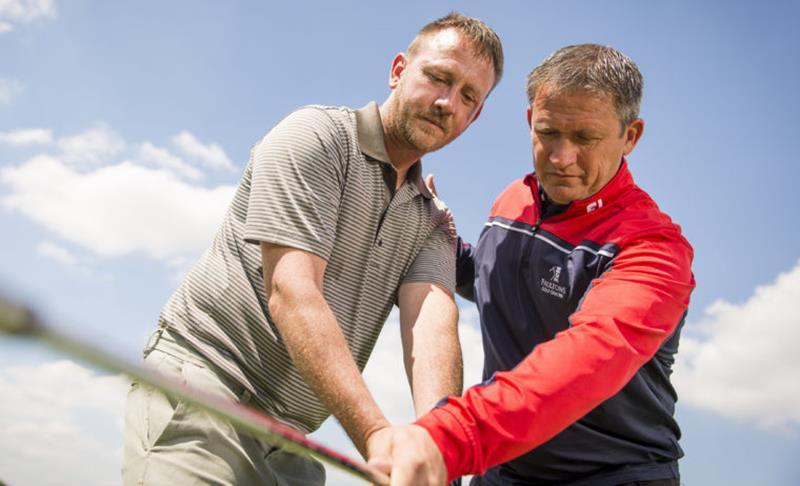 Crown Golf Development Program