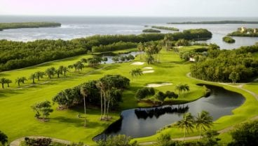 Deering Bay Yacht & Country Club