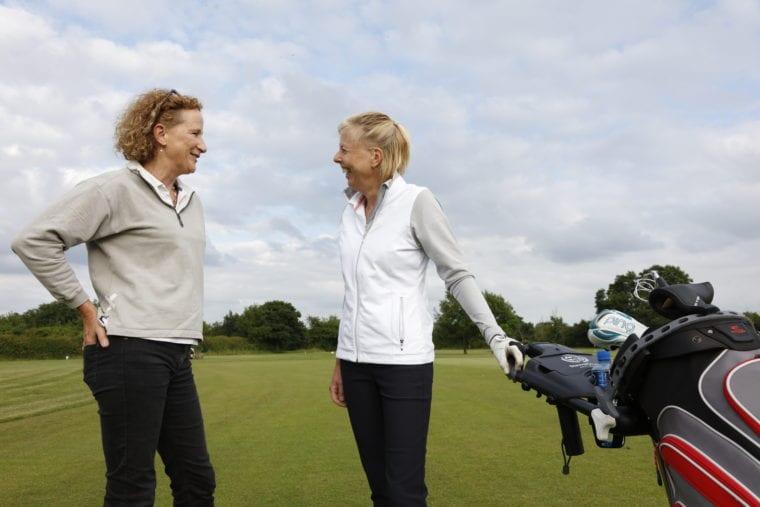 love.golf talking
